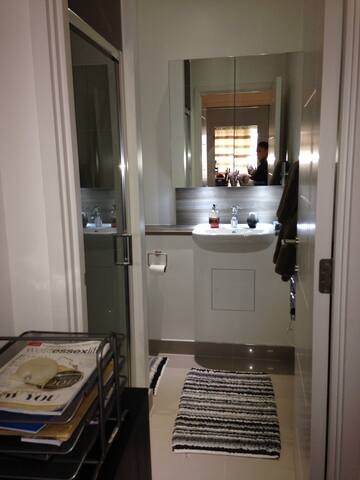 Modern, Own Bathroom, Fully Furnished Double Room - Londen - Appartement