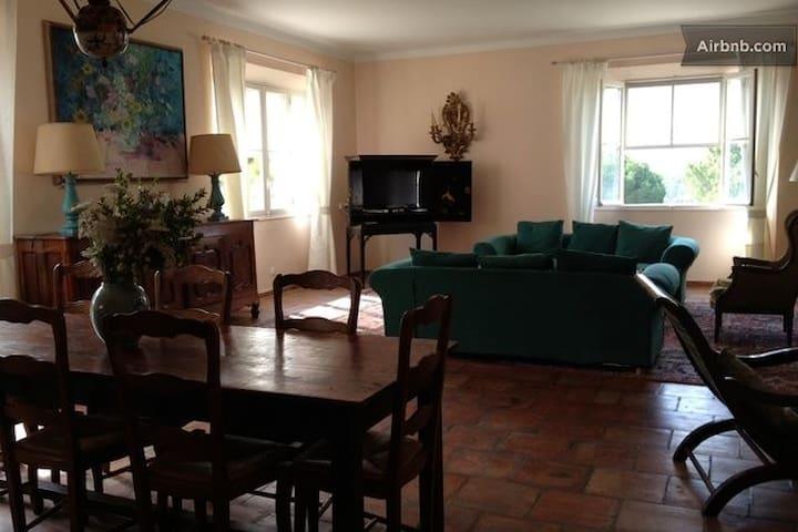 Villa proche Saint Tropez  - Ramatuelle - Dom