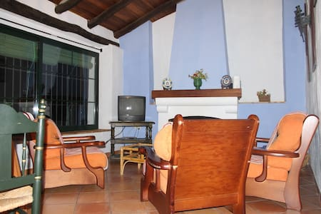 Cozy flat in Casa Dos Laureles - Fuenteheridos - Pis