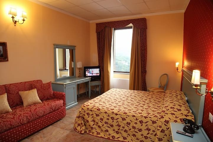 B&B - Hotel Domenico Florio
