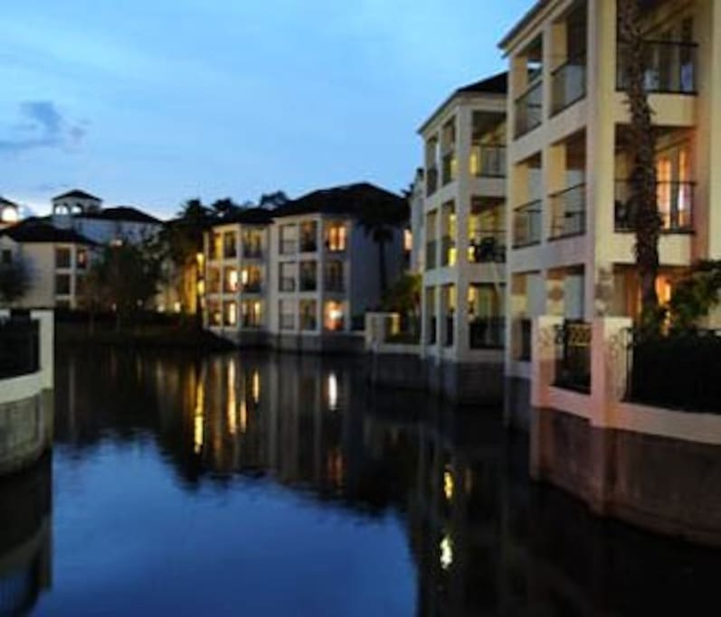 Disney World Lakeside Luxury 1br Apartments For Rent In Kissimmee Florida United States