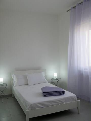"""B&B Casa Guarini - Room """"EasyPlus"""" - Corigliano D'otranto - Bed & Breakfast"""