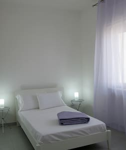 "B&B Casa Guarini - Room ""EasyPlus"" - Bed & Breakfast"