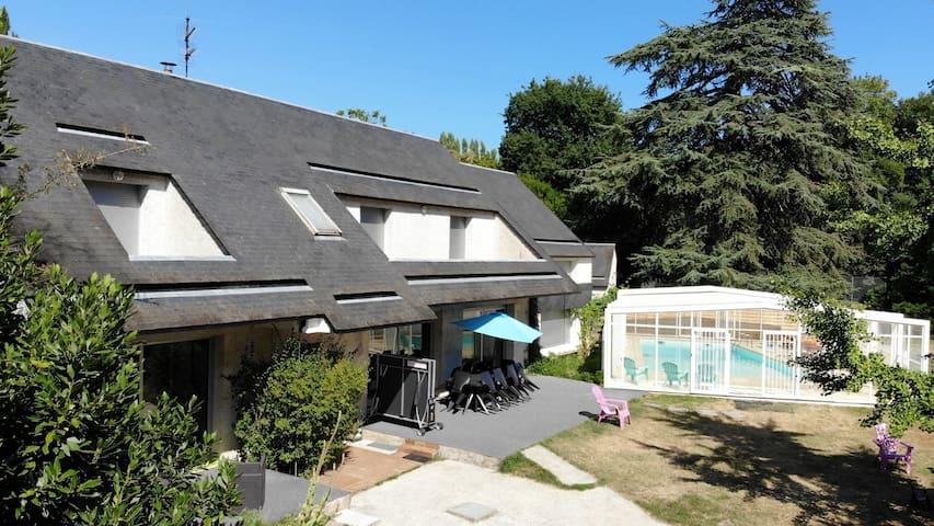 Villa - La Grange Maniée