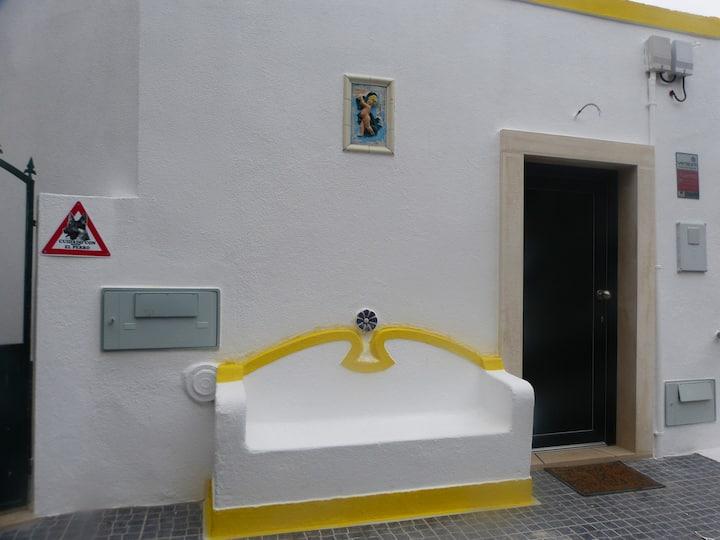 S. Pedro Sintra cosy house