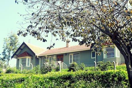 MEETING JOINT -  Luxury villa to unwind - Nilgiris