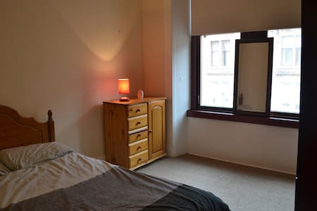 Cosy West End Apartment, Location! - Glasgow