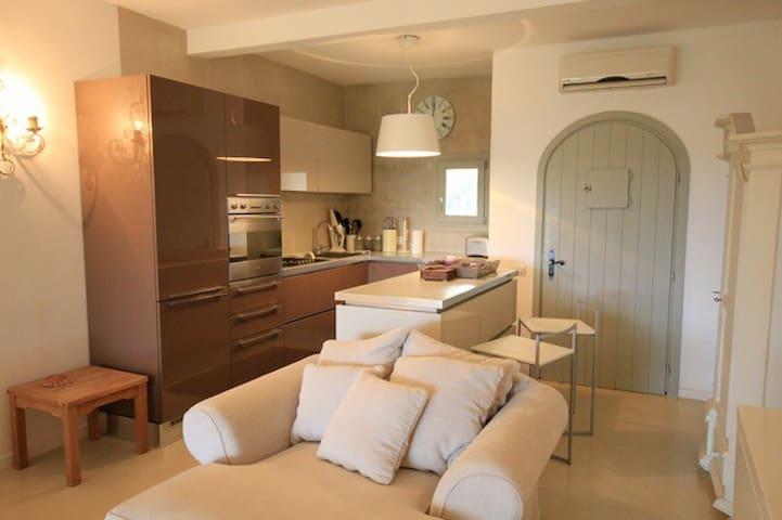 Luxury Apartment Porto Cervo - Porto Cervo - Apartemen