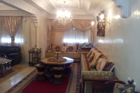A Nice Room near to Maamoura forest - Rabat - Apartment