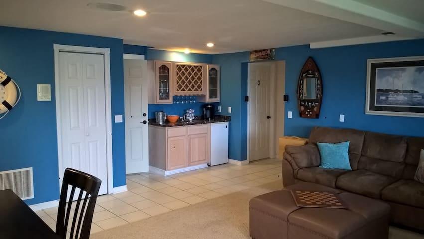 Sleeper Room ONLY 3 @ Island House, Honeymoon Bay - Greenbank - 獨棟