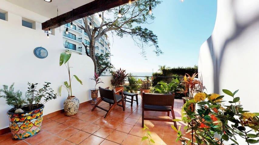 Casa Bella Luna