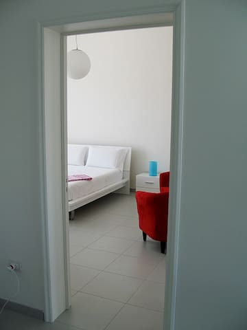 "B&B Casa Guarini - Room ""Superior"" - Corigliano"