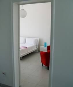 "B&B Casa Guarini - Room ""Superior"" - Corigliano - B&B/民宿/ペンション"