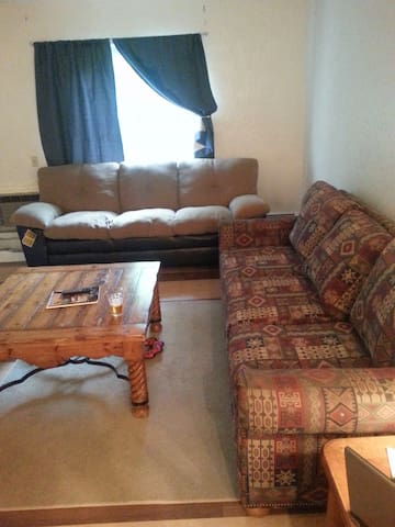 Cozy condo in Thornton - Thornton - Apartmen