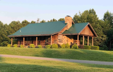 *NEW LISTING* Cabin on Cline at Tims Ford