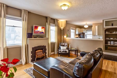 1st Class Service 4Bdrm/2Bth Character Home N Core