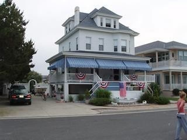 Longport Beach House - Longport - Huis