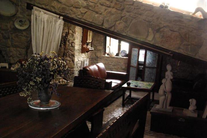 The Ceramist's Rural House - Nazaré - Ev