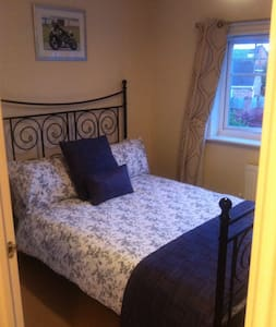 Double Room - Fleet - House