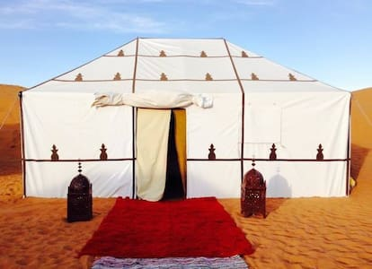 Luxury Camp Chebbi - Merzouga