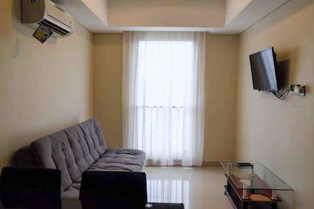 2BR Apartment @ Louise Kienne Pemuda