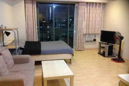 Spacious, Great view, balcony, across Shang/MRT