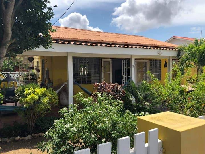 Casa Tantima, een knus en gezellig vakantiehuis