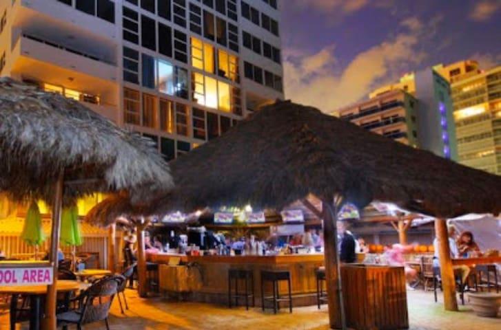 Fort Lauderdale Beach 'Little Rose Getaway'