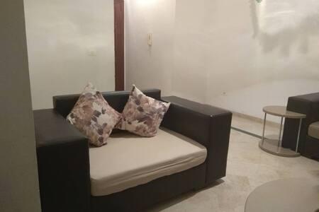 Grand appartement proche de toutes commodités