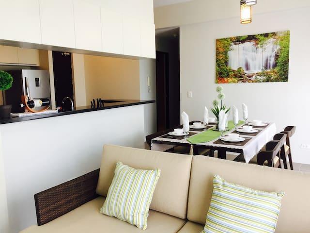 20% discount Oceanway Luxury 2BR - Malay - Condominium