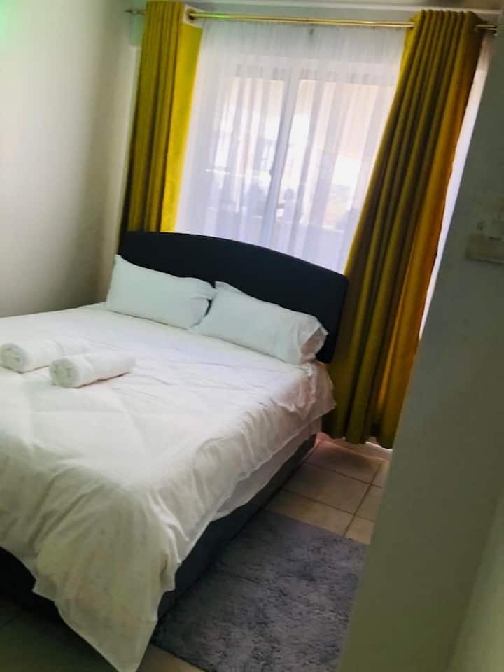 Deluce apartments