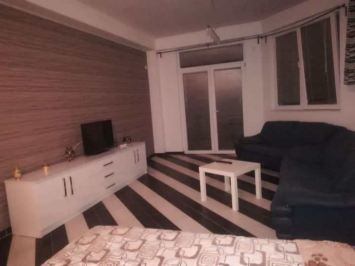 Apartment Ohrid Nikoloski  new  close to the lake.