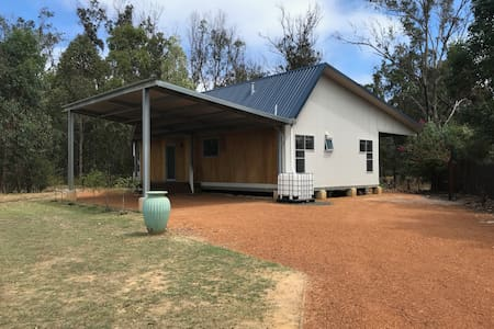 The Container House - Nannup