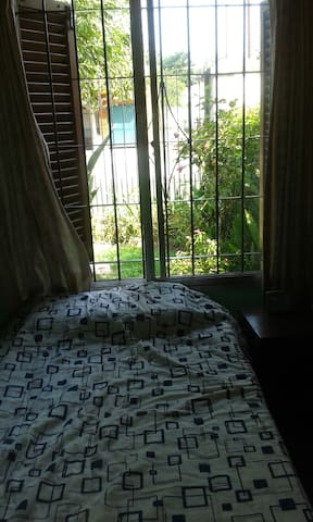 Nice house-Private room-WiFi-pool - Gregorio de Laferrere - House