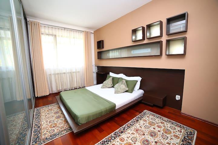 Bliss Residence - Park - București - Flat
