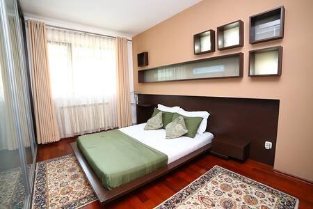 Bliss Residence - Park - București - Wohnung