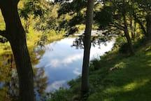 River Retreat - Beaches/Kayak/Audubon/Lakes /URI