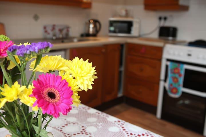 Stromness Apartments - Lower Byre - Orkney - Leilighet