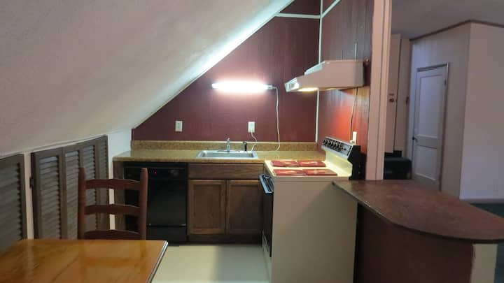 Studio Apartment in Newberry with Private Entrance