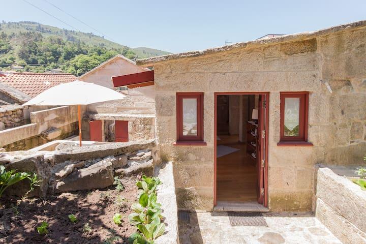 Maison de caractère  - Lindoso - House