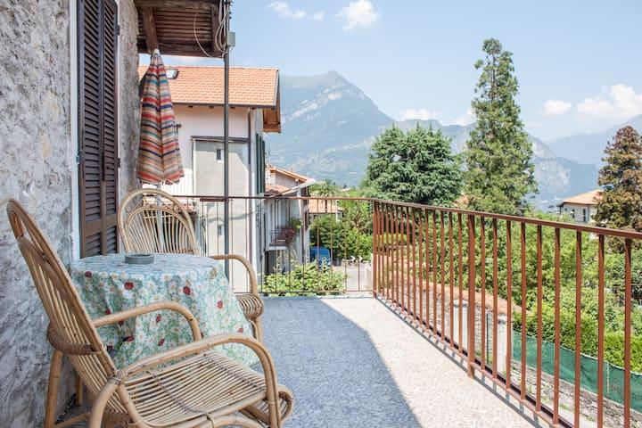 Casa Petra - Apartment in Bellagio