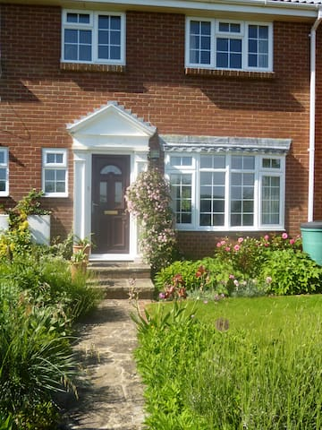 Easy access to sea + national park - Worthing - House