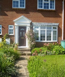 Easy access to sea + national park - Worthing