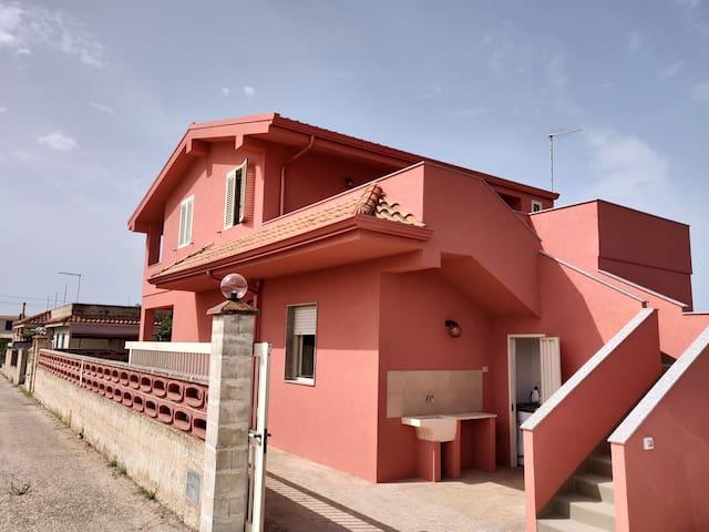 Appartamento mare S. Maria del Focallo