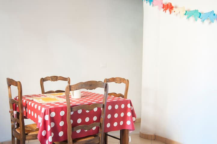 Apartment for rent in Modena Italy  - Modena - Pis