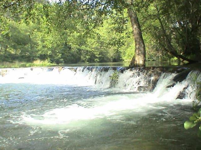 Quinta do Rio Homem junto ao Gerês - Amares Municipality - Villa