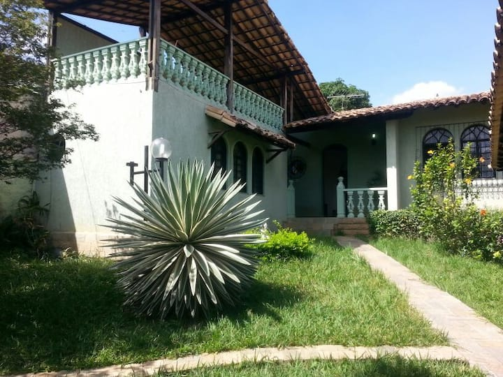 Ensuite Rooms close to Mineirão
