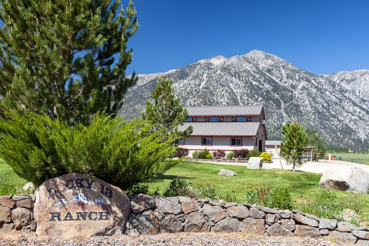 Tahoe Area Country Living - Gardnerville - Appartement