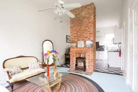 Frenchmen Studio - Marigny Triangle - New Orleans - Apartment