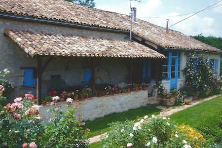 Farmhouse Bed & Breakfast - Tondes, Chambre Rose